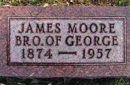 MOORE, JAMES - Warren County, Iowa | JAMES MOORE
