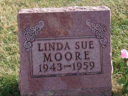 MOORE, LINDA SUE - Warren County, Iowa | LINDA SUE MOORE