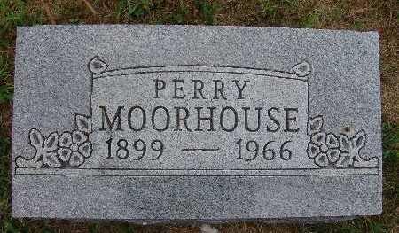 MOORHOUSE, PERRY - Warren County, Iowa | PERRY MOORHOUSE