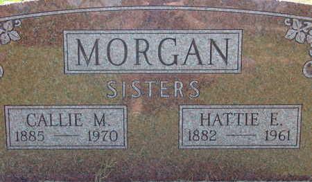 MORGAN, CALLIE M - Warren County, Iowa | CALLIE M MORGAN