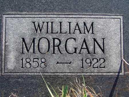 MORGAN, WILLIAM - Warren County, Iowa | WILLIAM MORGAN