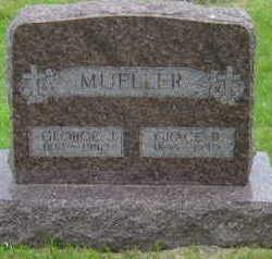 MUELLER, GRACE B - Warren County, Iowa | GRACE B MUELLER