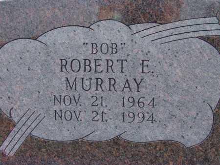 MURRAY, ROBERT E.  (BOB) - Warren County, Iowa | ROBERT E.  (BOB) MURRAY