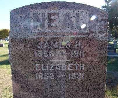 NEAL, ELIZABETH - Warren County, Iowa | ELIZABETH NEAL