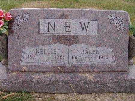 NEW, RALPH - Warren County, Iowa | RALPH NEW