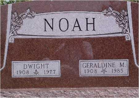 NOAH, DWIGHT - Warren County, Iowa | DWIGHT NOAH