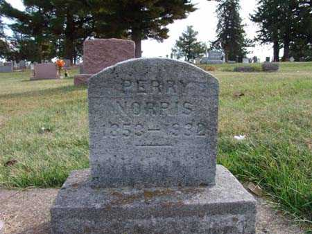 NORRIS, PERRY - Warren County, Iowa | PERRY NORRIS