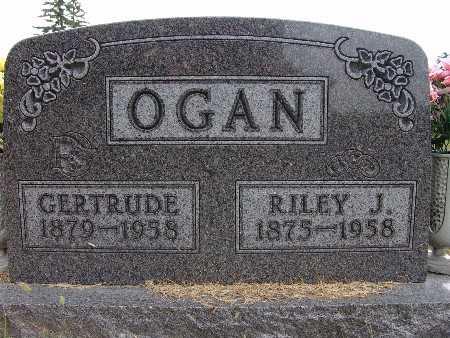 OGAN, RILEY J. - Warren County, Iowa | RILEY J. OGAN