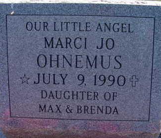 OHNEMUS, MARCI JO - Warren County, Iowa | MARCI JO OHNEMUS