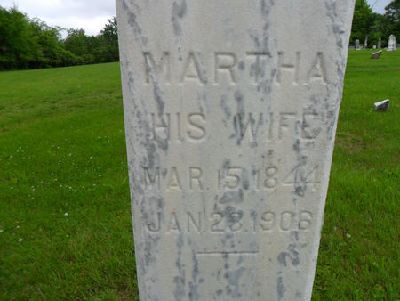 OXENREIDER, MARTHA - Warren County, Iowa | MARTHA OXENREIDER