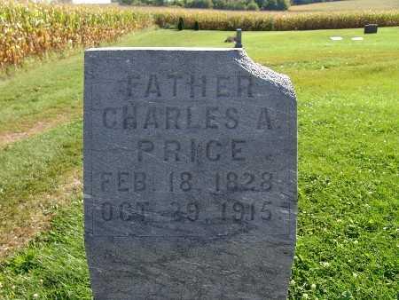 PRICE, CHARLES A. - Warren County, Iowa | CHARLES A. PRICE