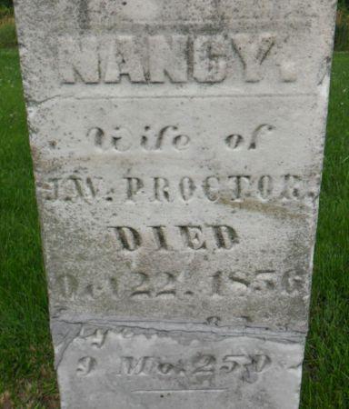 PROCTOR, NANCY - Warren County, Iowa | NANCY PROCTOR