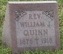 QUINN, WILLIAM - Warren County, Iowa | WILLIAM QUINN