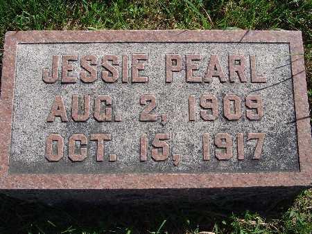 RAMSEY, JESSIE PEARL - Warren County, Iowa | JESSIE PEARL RAMSEY