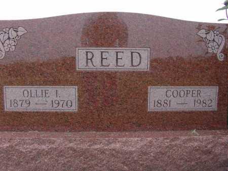 REED, COOPER - Warren County, Iowa | COOPER REED