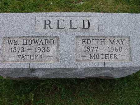 REED, EDITH MAY - Warren County, Iowa | EDITH MAY REED
