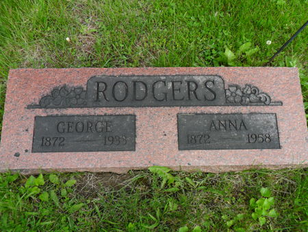 RODGERS, ANNA - Warren County, Iowa | ANNA RODGERS