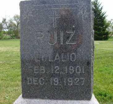 RUIZ, EULALIO - Warren County, Iowa | EULALIO RUIZ