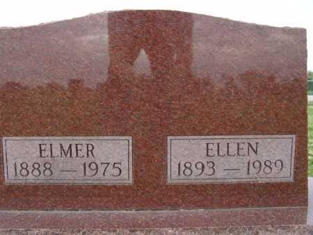SAMS, ELMER - Warren County, Iowa | ELMER SAMS