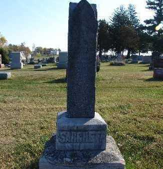SARCHETT, ORLIN D. - Warren County, Iowa | ORLIN D. SARCHETT