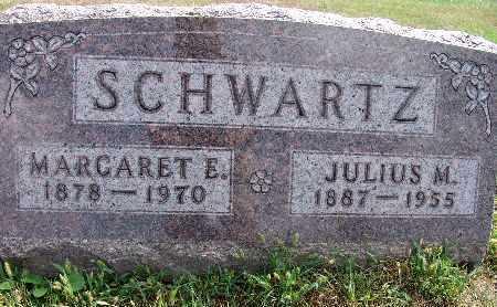 SCHWARTZ, MARGARET E. - Warren County, Iowa | MARGARET E. SCHWARTZ