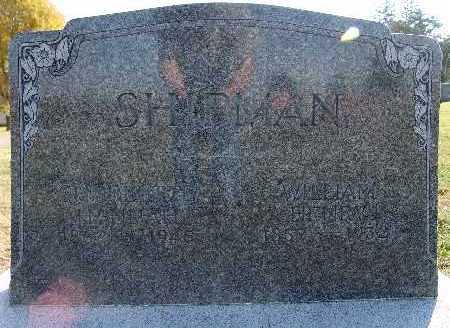 SHIPMAN, WILLIAM HENRY - Warren County, Iowa | WILLIAM HENRY SHIPMAN