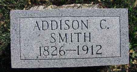 SMITH, ADDISON C. - Warren County, Iowa | ADDISON C. SMITH
