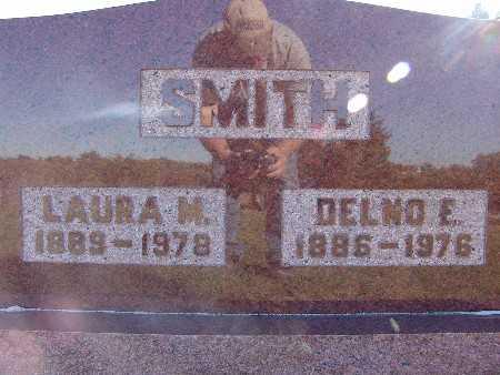 SMITH, DELNO E. - Warren County, Iowa | DELNO E. SMITH