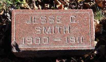 SMITH, JESSE C. - Warren County, Iowa | JESSE C. SMITH