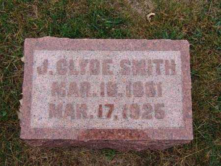 SMITH, J. CLYDE - Warren County, Iowa | J. CLYDE SMITH