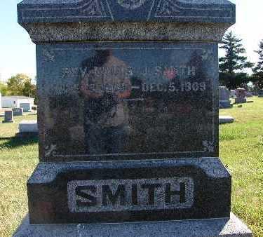 SMITH, LELAND E. - Warren County, Iowa | LELAND E. SMITH