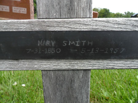 SMITH, MARY I. - Warren County, Iowa | MARY I. SMITH