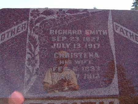 SMITH, RICHARD - Warren County, Iowa | RICHARD SMITH