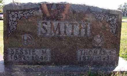SMITH, THOMAS C. - Warren County, Iowa | THOMAS C. SMITH