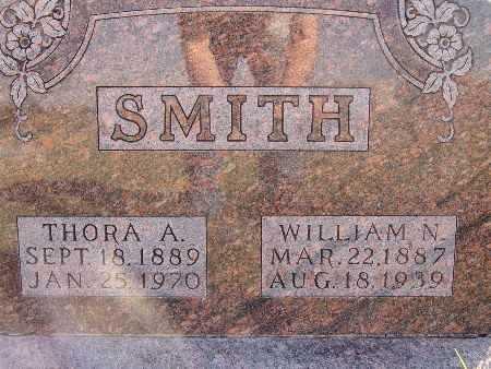 SMITH, WILLIAM N. - Warren County, Iowa | WILLIAM N. SMITH