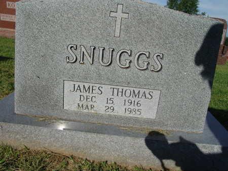 SNUGGS, JAMES THOMAS - Warren County, Iowa | JAMES THOMAS SNUGGS