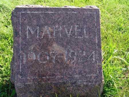 SNUGGS, MARVEL - Warren County, Iowa | MARVEL SNUGGS
