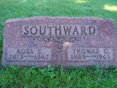 SOUTHWARD, THOMAS C. - Warren County, Iowa | THOMAS C. SOUTHWARD