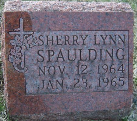 SPAULDING, SHERRY LYNN - Warren County, Iowa | SHERRY LYNN SPAULDING