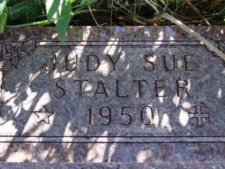 STALTER, JUDY SUE - Warren County, Iowa | JUDY SUE STALTER