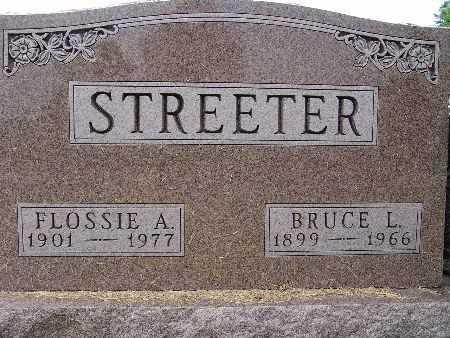 STREETER, BRUCE L. - Warren County, Iowa | BRUCE L. STREETER