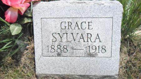 SYLVARA, GRACE - Warren County, Iowa   GRACE SYLVARA