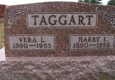 TAGGART, VERA L. - Warren County, Iowa | VERA L. TAGGART