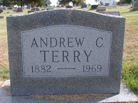 TERRY, ANDREW C. - Warren County, Iowa | ANDREW C. TERRY