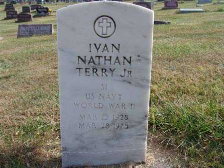 TERRY, IVAN NATHAN JR. - Warren County, Iowa | IVAN NATHAN JR. TERRY