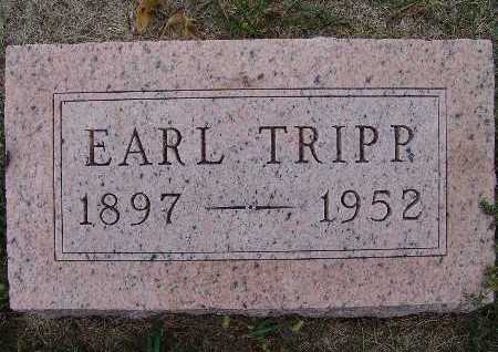 TRIPP, EARL - Warren County, Iowa | EARL TRIPP