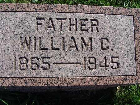 TROTTER, WILLIAM C. - Warren County, Iowa | WILLIAM C. TROTTER