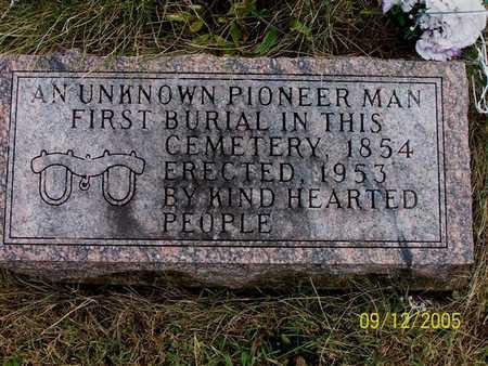 UNKNOWN, UNKNOWN - Warren County, Iowa | UNKNOWN UNKNOWN