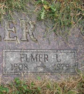 UTSLER, ELMER L. - Warren County, Iowa | ELMER L. UTSLER