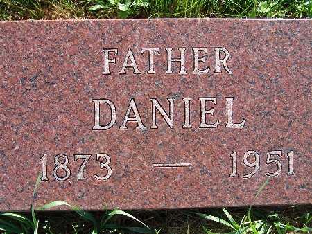 VANDERLINDEN, DANIEL - Warren County, Iowa | DANIEL VANDERLINDEN